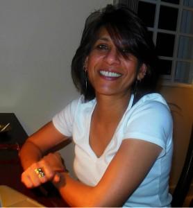 Rashmee Roshan Lall Profile Pic