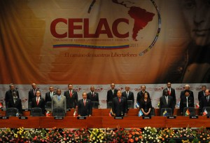 """""""CELAC's focus for Latin America and the Caribbean goes no further than being anti-USA and Canada"""""""