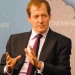 Alastair Campbell, Tony Blair, Downing Street