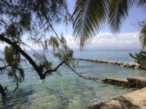 Haiti, tourism, Stephanie Villedrouin