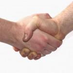 handshake, diplomacy,