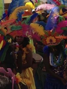 Jacmel, Haiti, carnival