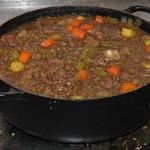cooking, stew, kreyol, Haiti