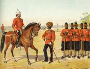 British Raj, India, Empire