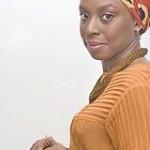 Chimamanda Adichie, black women, hair, hairstyles, Americanah