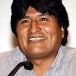 Bolivia Evo Morales, Latin America, wiki-constitutionalism