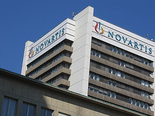 Novartis, headquarters, Basel, patent