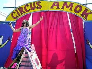 Jennifer Miller, bearded lady, circus, Pratt Institute, gender bender