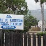 MUPANAH, Port au Prince, Haiti