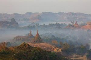 Burma, Myanmar, Gold Rush, Mrauk U