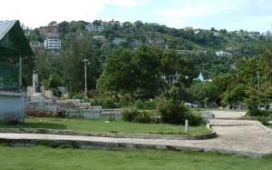 Colony Club, Petionville, Port au Prince, Haiti,