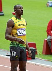Usain Bolt: The world's fastest man