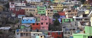 Haiti Slum Makeover