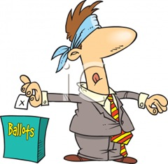 3878_picture_of_a_blindfolded_man_dropping_a_ballot_into_a_ballotbox