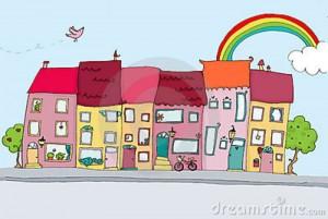 funny-houses-happy-city-19675564