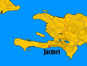 HaitiJacmelSituation