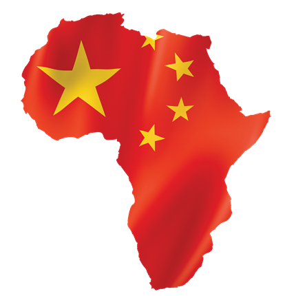 african-flag-in-africia-China1