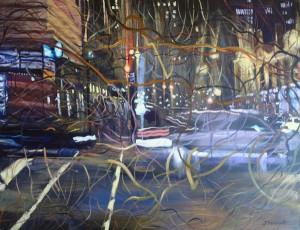 urban tangle