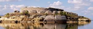 Ruins of Fort Liberte