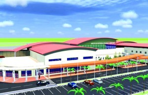 cap haitien Airport
