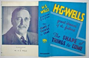 h g wells