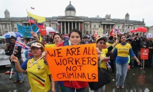 migrant workers US