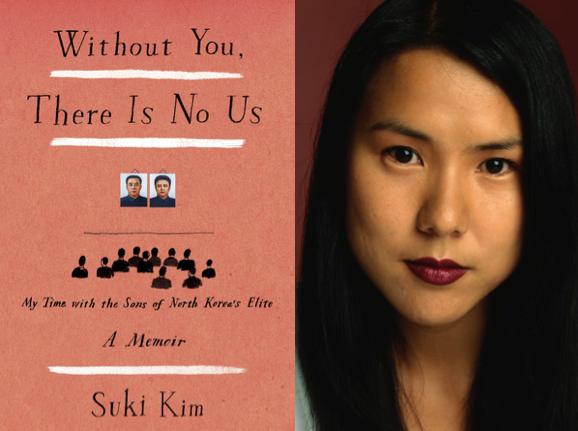 suki kim book north korea