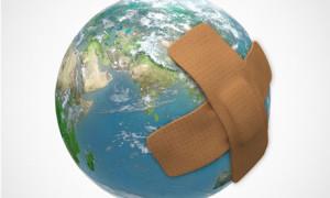 World band aid