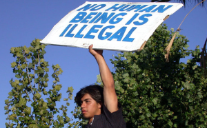 The AP Stylebook dropped the phrase 'illegal immigrant' in 2013