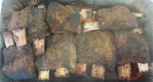 halal barbecue