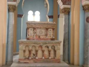 Saint Louis's relics