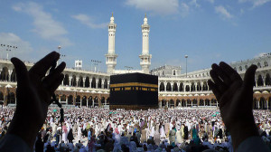 TOPSHOTS-SAUDI-RELIGION-ISLAM-HAJJ