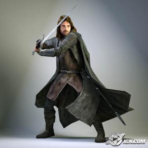 isil costume 3 aragorn
