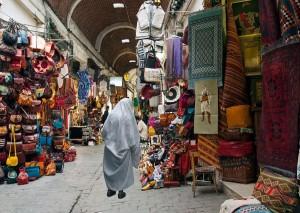 tunisia the medina