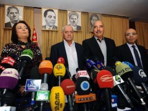 TUNISIA QUARTET