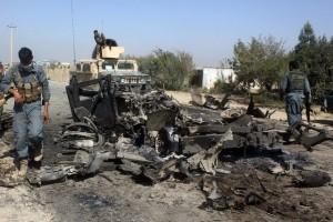 The situation in Kunduz