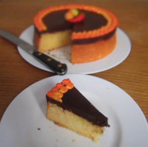 tunis cake 1