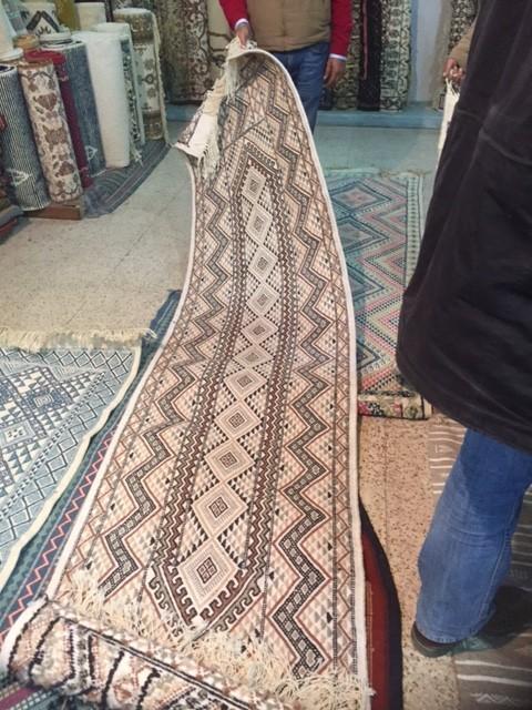 famous carpets