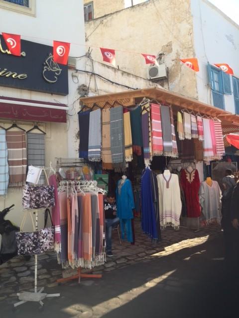 the medina clothes shop