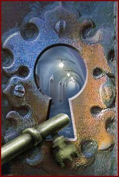 magic key1