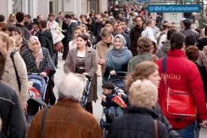 Muslim in Europe