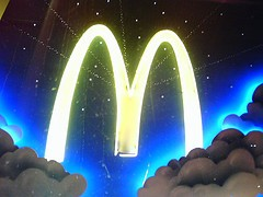golden arches theory of conflict prevention