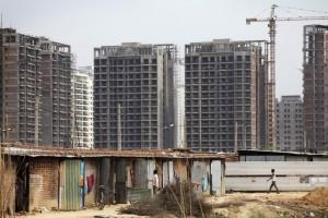 Gurgaon has been renamed Gurugram. Kuni Takahashi / Bloomberg News