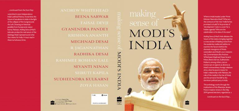 Modi's India_hci