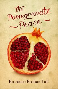 The Pomegranate Peace
