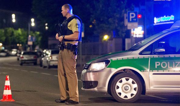 germany terrorist attack