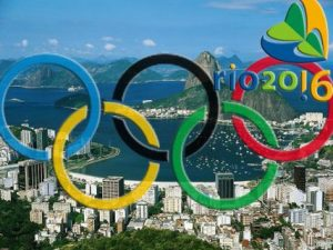 rio olympics 2