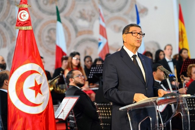 Prime Minister Habib Essid may not have been the solution to Tunisia's problems but neither was he the reason for them. Hassene Dridi / AP Photo