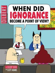 american-ignorance