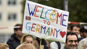 syrians-in-germany
